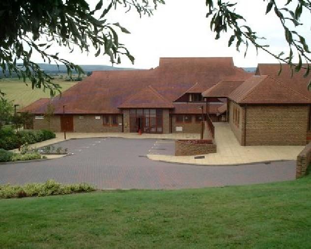 pulborough village hall